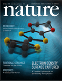 Scientific Journal: Nature Publishing Group
